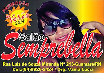 SALÃO SEMPRE BELLA