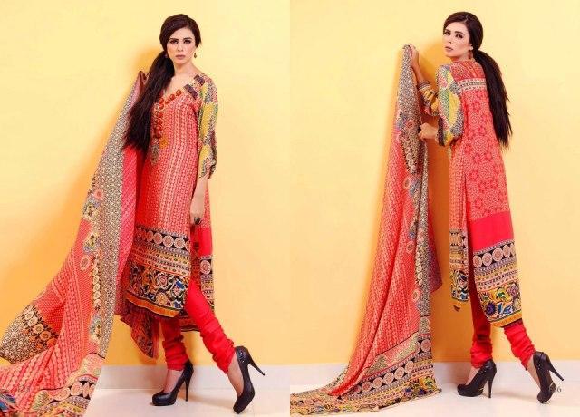 Eiza By UA Eid ul udha collection for women