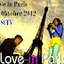 Sinopsis dan Pemeran: Sinetron Love In Paris SCTV