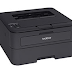 BROTHER HL-L2340DW drivers download