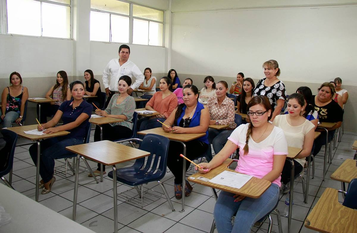 Educaci n bc inicia concurso de oposici n para docentes for Concurso para maestros