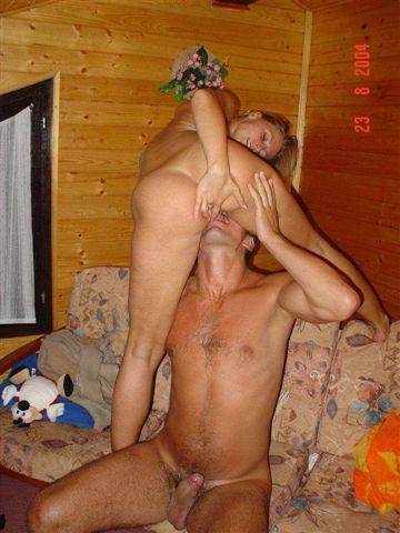 Любительские фото голых мужчин