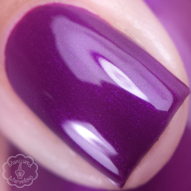 Sinful Colors - Fig