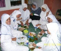 Mahasiswa Akbid