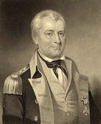 Gen. Lachlan McIntosh