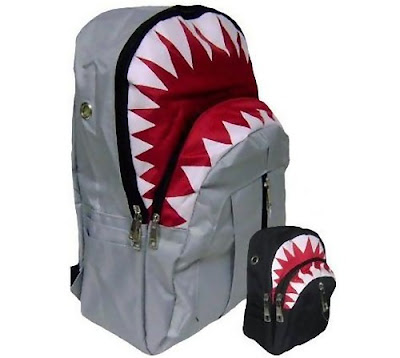 25 Creative and Cool Shark Inspired Products and Designs (25) 7