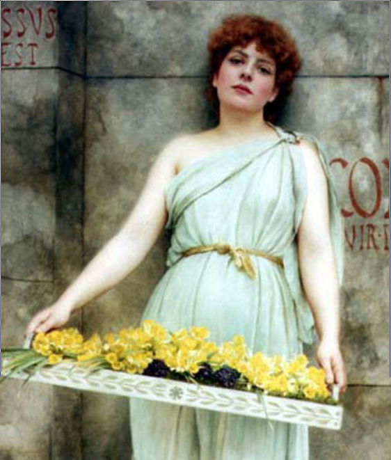 godward flowers seller