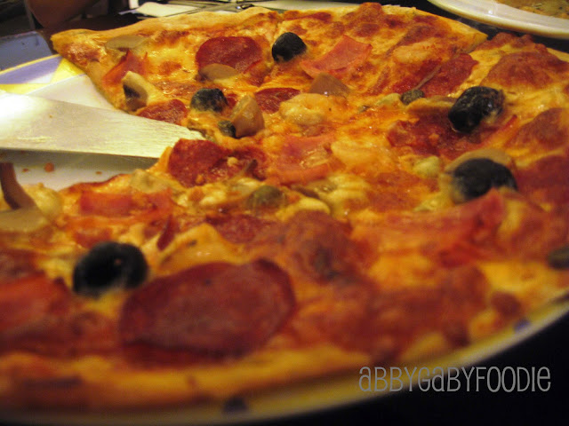 Cafe Picasso Pizza Somerville Nj