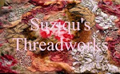 SUZI QU&#39;S THREAD WORKS