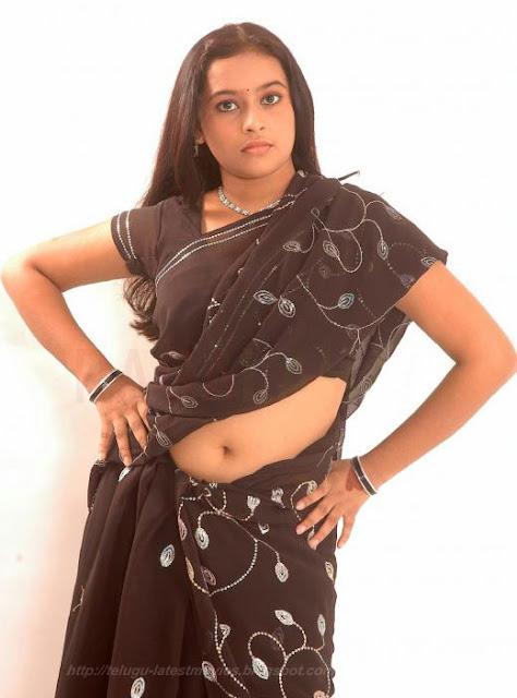 Sri Divya sexy