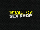 Gay Mens Sex Shop