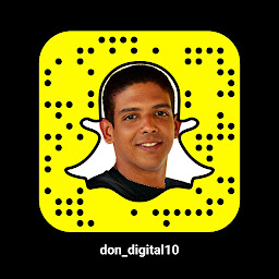 Adicionem o Snap --> don_digital10