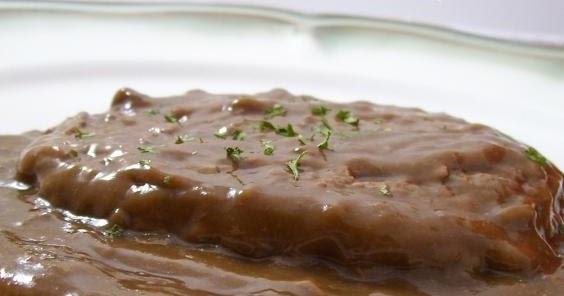 Easy pan fried cube steak recipes