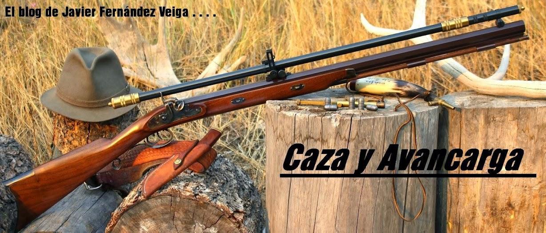 Caza y Avancarga