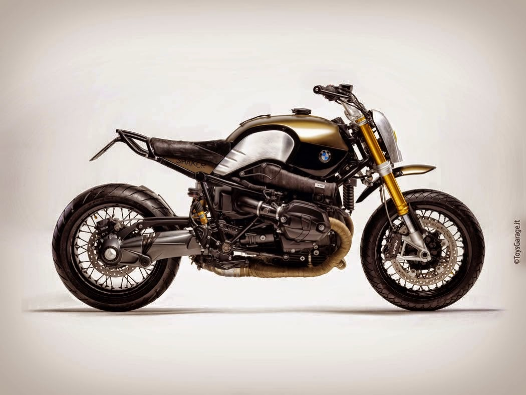 bmw r ninet dirt tracker grease n gas. Black Bedroom Furniture Sets. Home Design Ideas
