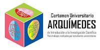 Certamen Universitario Arquímedes