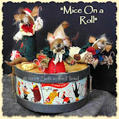 Mice on a Roll