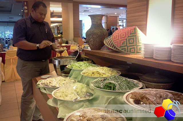 mknace unlimited | cafe downtown, hotel tropical inn johor bahru, johor