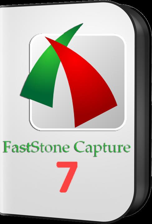 ـ نسخة محمولة portable من برنامج لاقط الشاشة FastStone Capture 8.3 p0l3kye.png