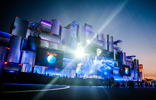 Pacotes Rock in Rio 2015