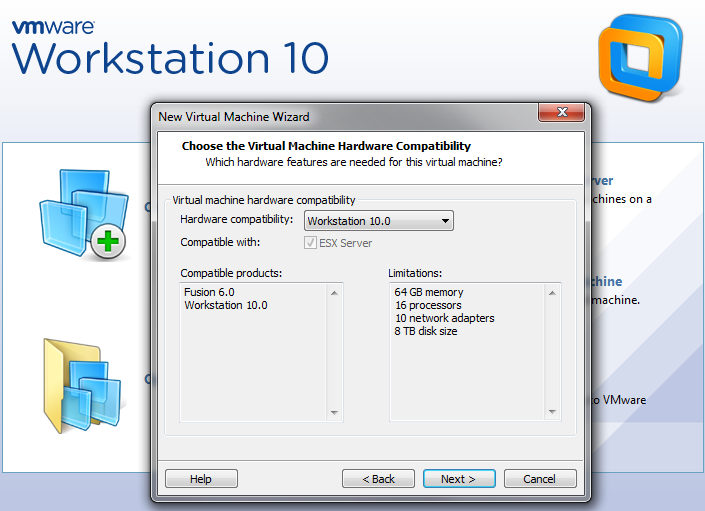 Free Download Vmware Workstation 9 In High Compressed