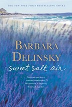 Just Finished...Sweet Salt Air by Barbara Delinsky