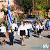 Εορτασμός της 28ης Οκτωβρίου στο Τρίκορφο Ναυπακτίας