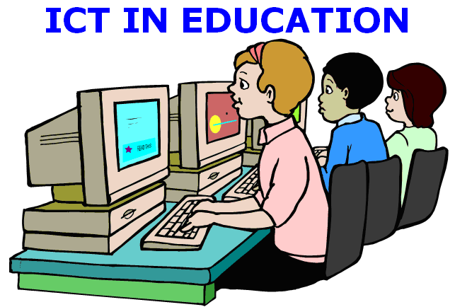 impact of ict on education information
