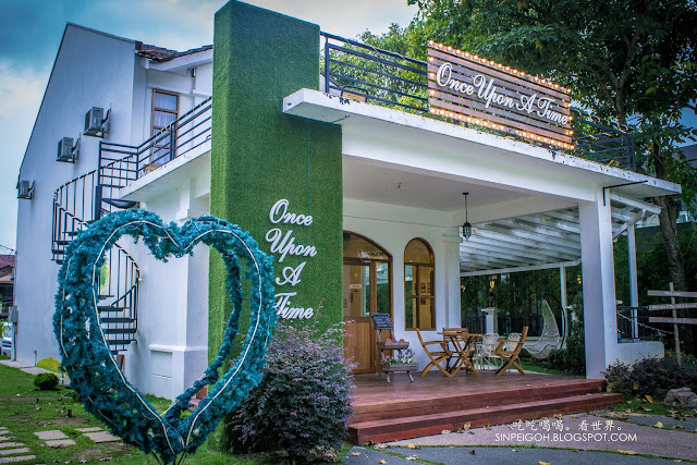 Once Upon A Time Cafe & Boutique