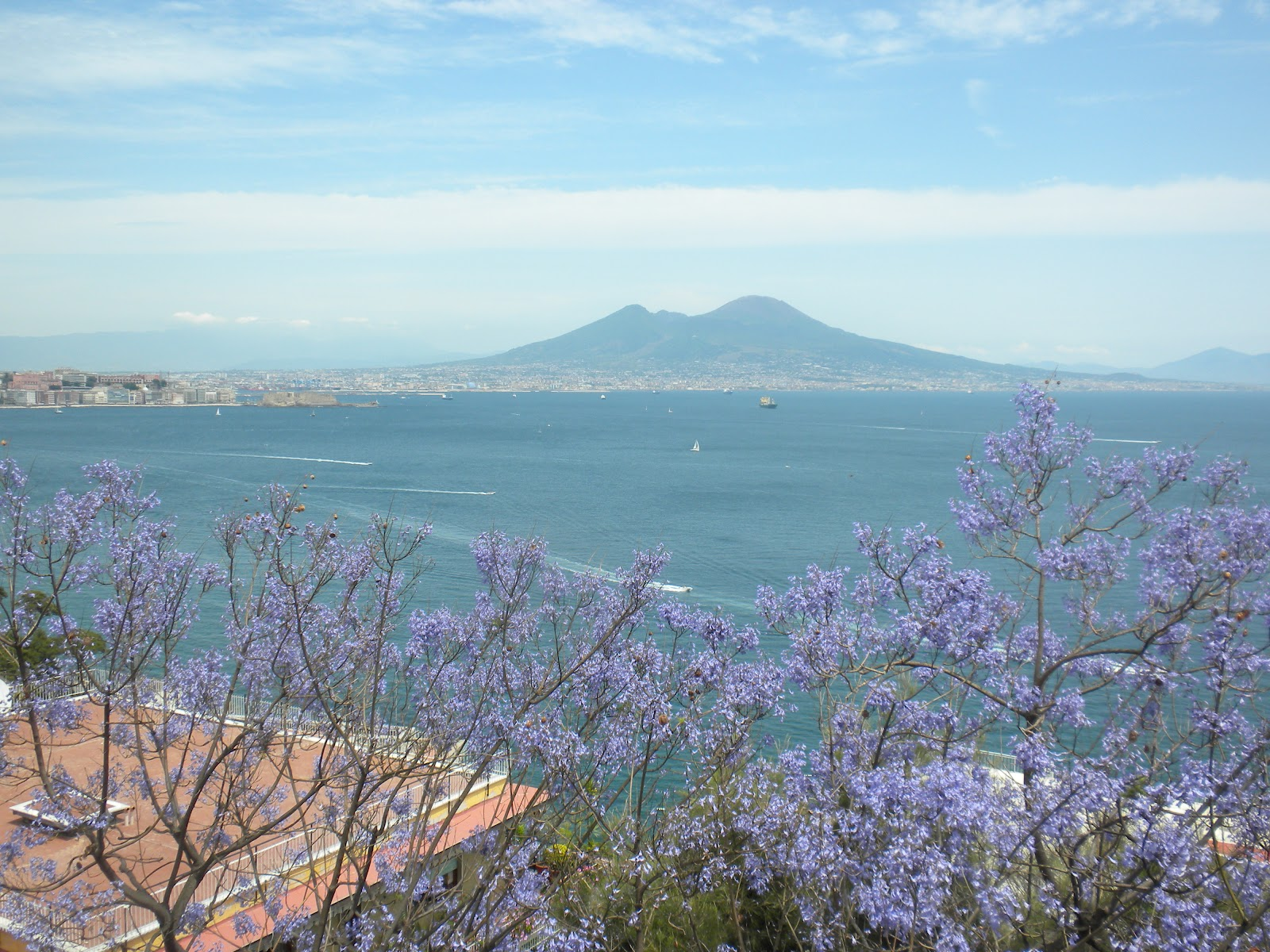 Showing 18 pics for mount vesuvius today
