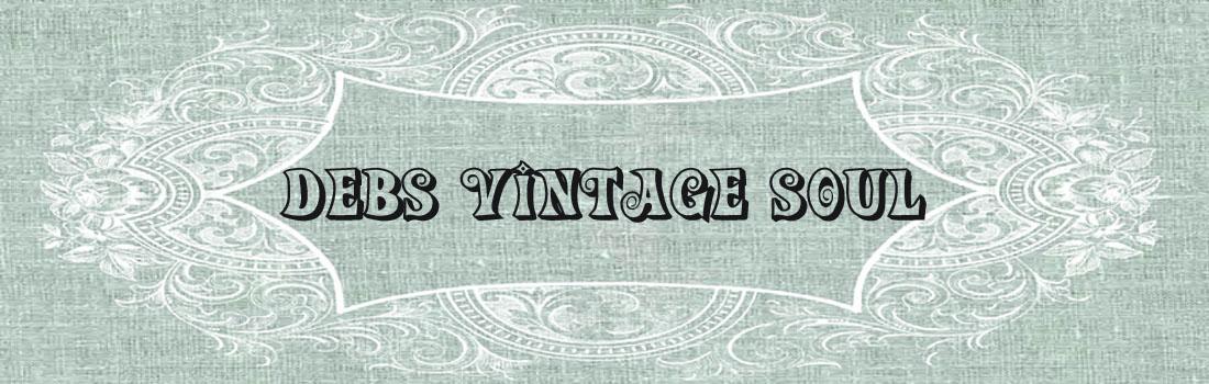 Deb's Vintage Soul