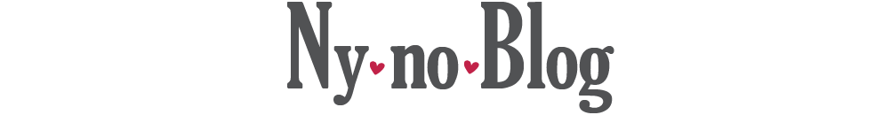 Ny no Blog