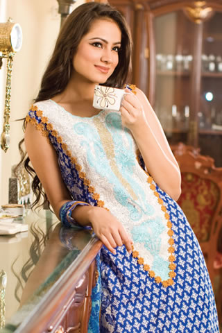 Mahiymaan Designer Series by Al Zohaib Textile gallery pictures