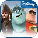 Disney Infinity: Toy Box App iTunes App Icon Logo By Disney - FreeApps.ws