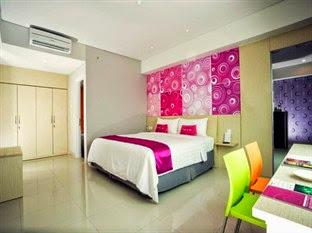 Harga Hotel di Balikpapan -  Favehotel MT. Haryono