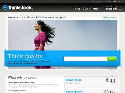 8 thinkstockphotos 10 of the Most Wanted Free Stock Image Resource Websites