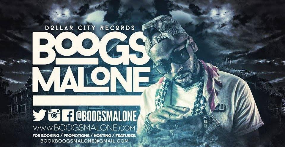 Boogs Malone