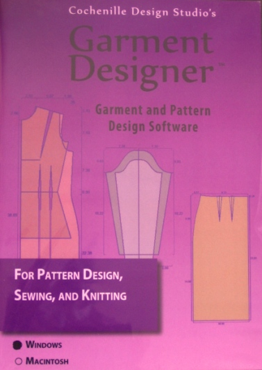 The Lost Art of Sewing: Garment Designer Computerized Patternmaking