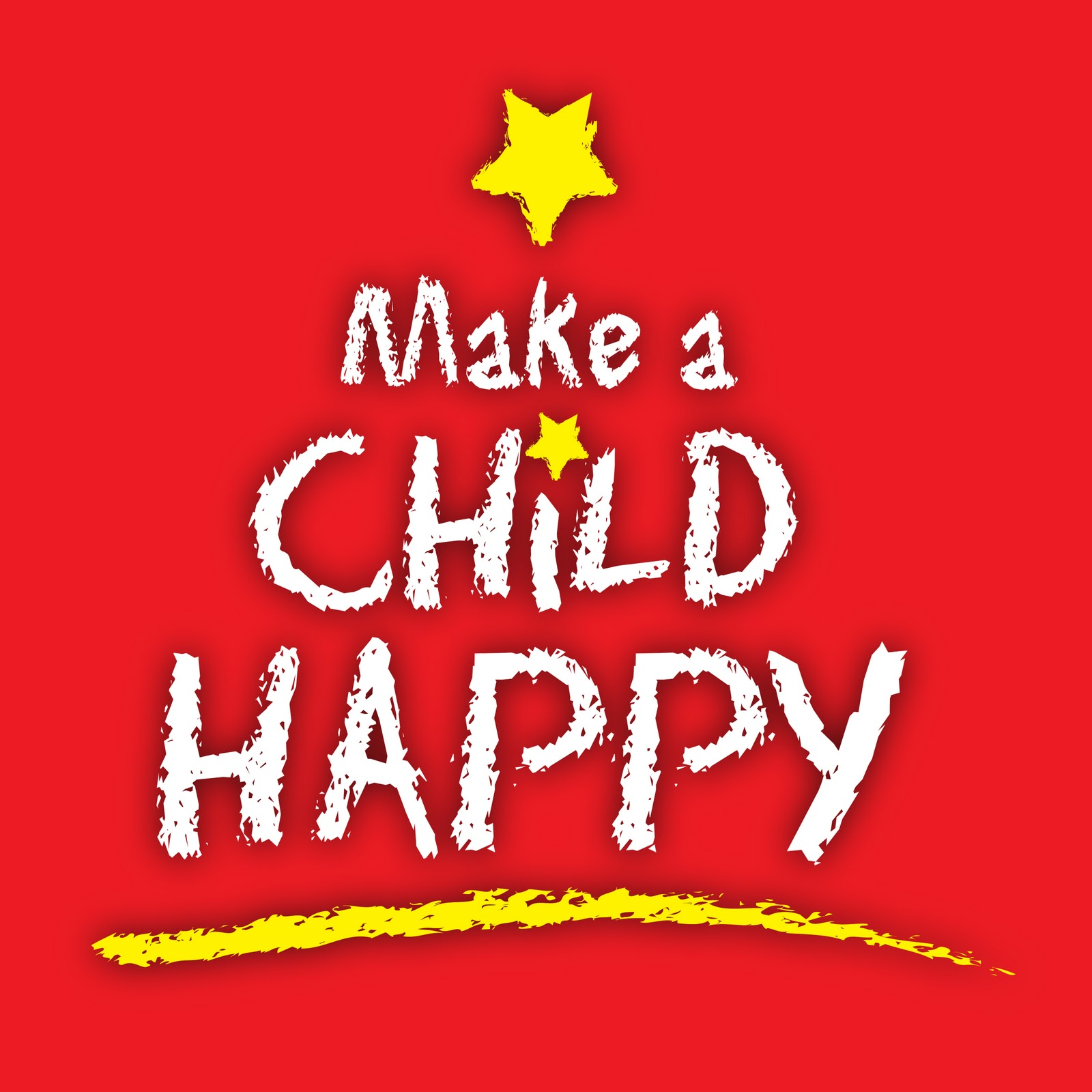 How to make a child happy