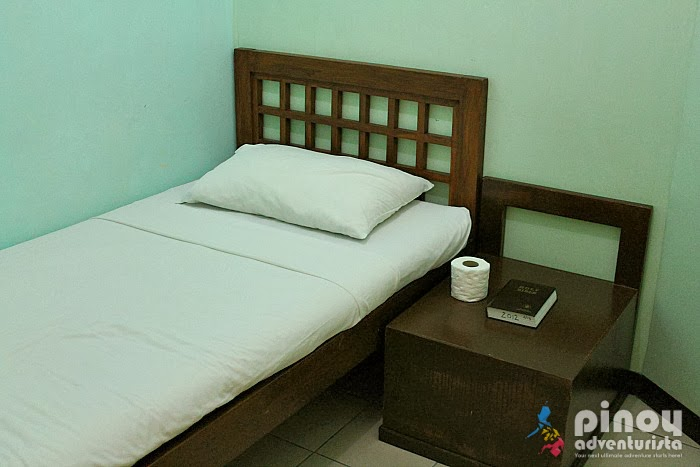 The Inns Bacolod City Room Rates