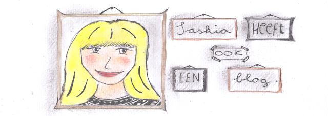 Saskia heeft ook een blog.