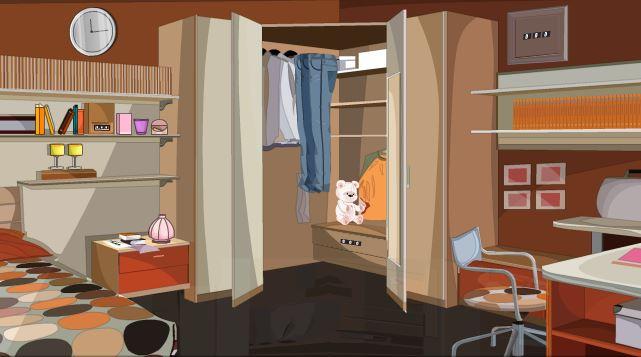 Solved bachelors apartment escape walkthrough for T bedroom escape walkthrough