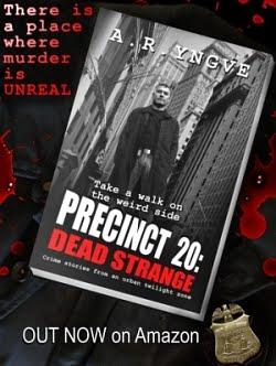 PRECINCT 20: Dead Strange