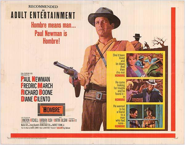 """""""Hombre""""   (1967)"""