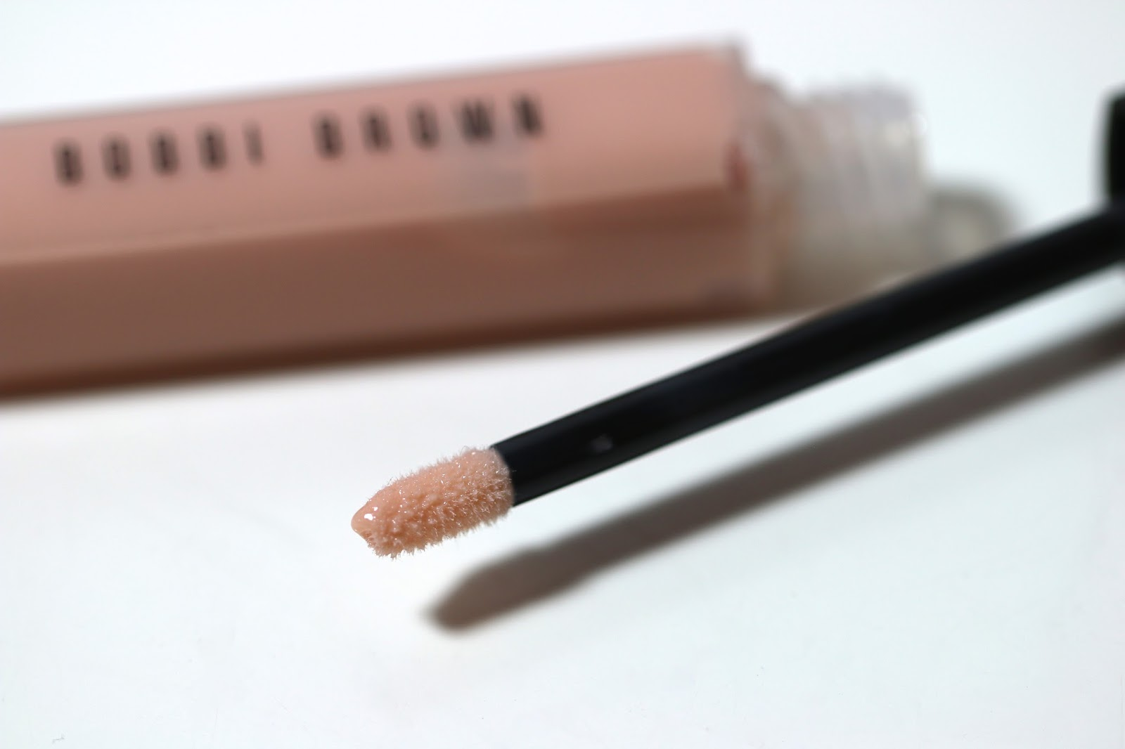 Almost nude bobbi brown