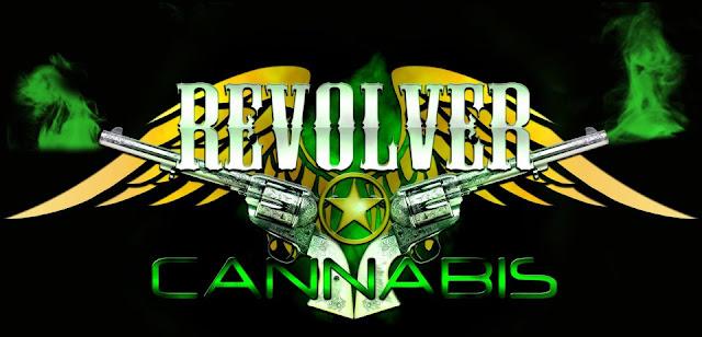 Revolver Cannabis - En Vivo Fiesta Privada en Obregon, Sonora (Disco 2013)