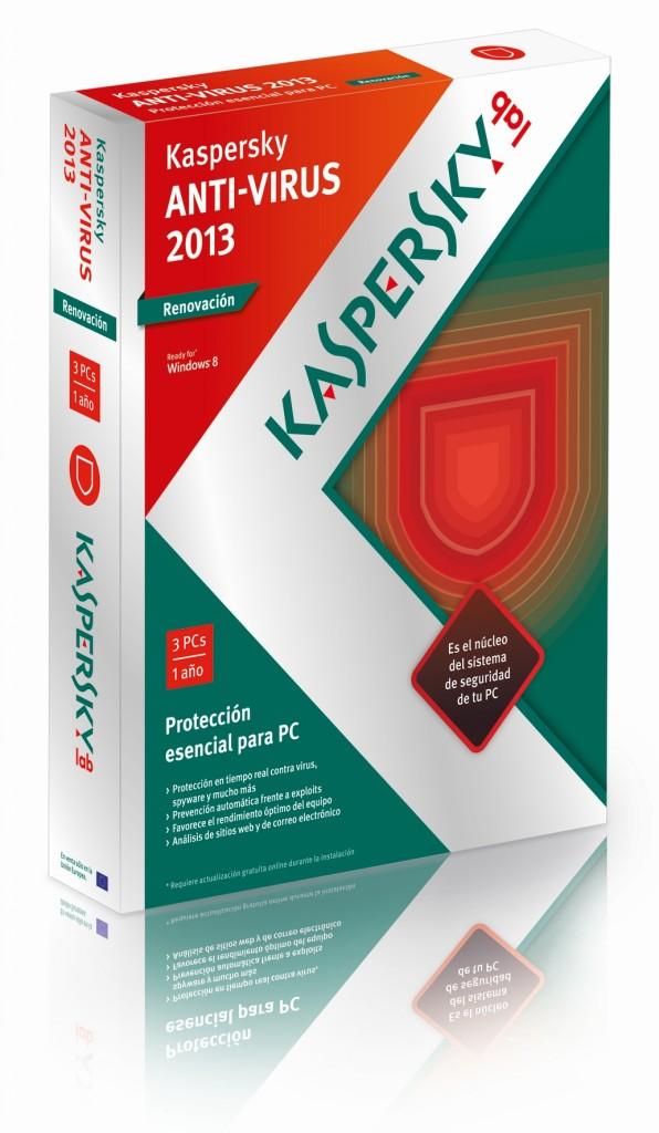 Kaspersky Anti-Virus łączy reaktywne metody wykrywania wirusów z.