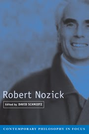 an analysis of robert nozicks essay rights and the entitlement theory Nozick's entitlement theory comprises 3 uses of things and activities that other people have rights and entitlements over (nozick 1974 robert nozick the.