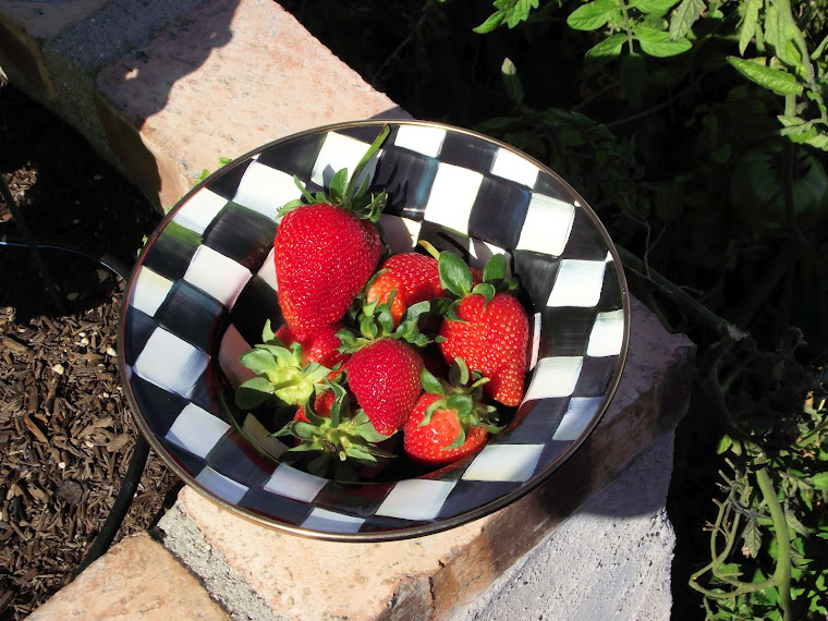 Chandler Strawberries