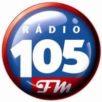 ouvir a Rádio 105 FM 105,7 ao vivo e online  Guaramirim
